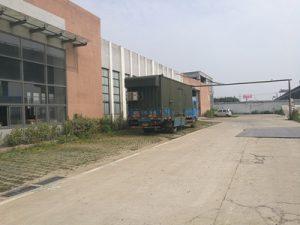 200kw发电机组前往江阴某检测中心发电 - 第2张    上海发电机出租_苏州/常州_无锡发电机租赁