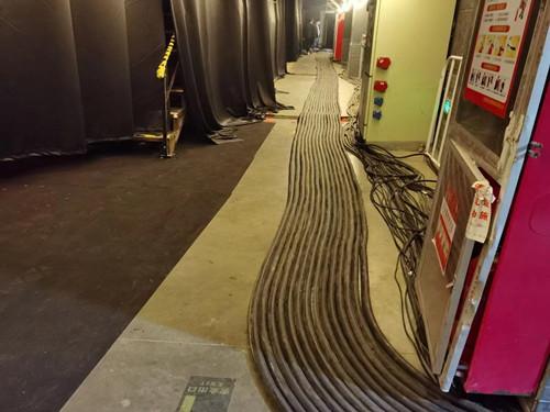 两台1000kw发电机并网供电直播节目 - 第2张  | 上海发电机出租_苏州/常州_无锡发电机租赁